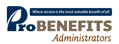 Pro Benefits Administrators - Dental Insurance, Vision Insurance, Benefits Administration